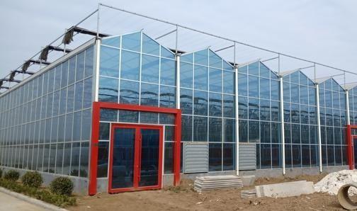 北方地区玻璃温室大棚设计最容易忽视的几个系统!