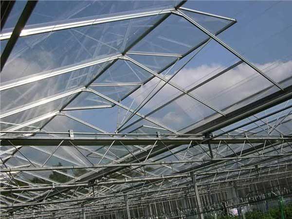 温室大棚开窗机构该如何选择?